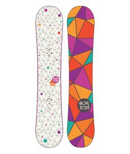 Burton Genie Snowboard 145