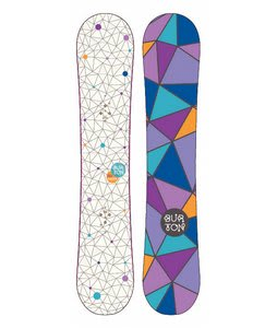 Burton Genie Snowboard 150