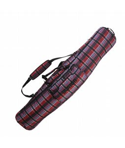 Burton Gig Snowboard Bag Milton Plaid 166