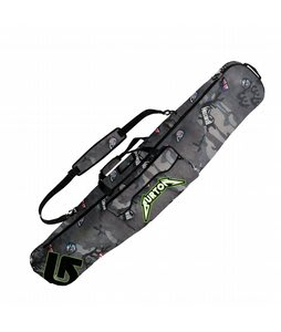 Burton Gig Snowboard Bag Patch Camo 176