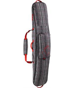 Burton Gig Snowboard Bag Tattered Plaid 146cm