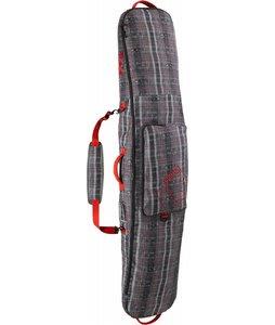 Burton Gig Snowboard Bag Tattered Plaid 176cm