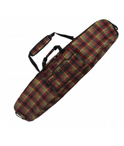 Burton Gig Snowboard Bag Rn Flannel Plaid 166