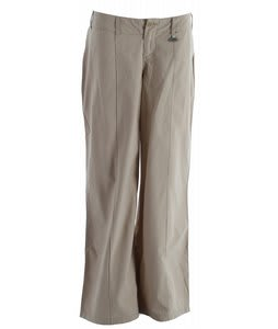 Burton Give Peace A Street Pants Dark Sand