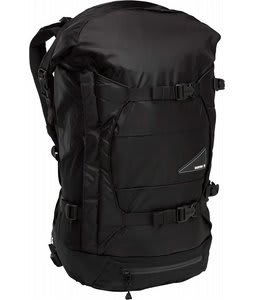 Burton Glacier 37L Backpack True Black