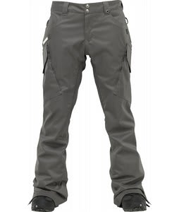 Burton Gloria Snowboard Pants Heathers