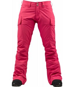 Burton Gloria Snowboard Pants Hot Streak