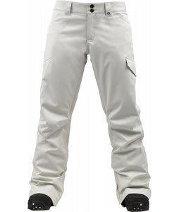 Burton GMP Basis Snowboard Pants Canvas