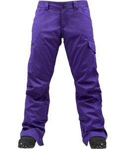 Burton Gmp Basis Snowboard Pants Moonraker