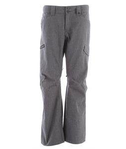 Burton GMP Basis Snowboard Pants True Black
