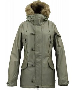 Burton GMP Eleanor Snowboard Jacket