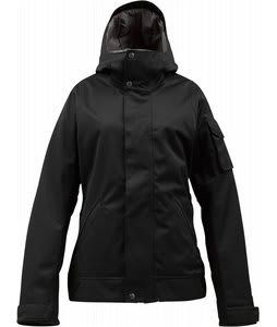 Burton GMP Revo Snowboard Jacket True Black