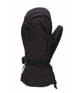 Burton Gore-Tex Mittens True Black