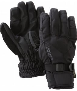 Burton Gore Under Gloves True Black
