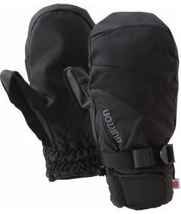 Burton Gore Under Mittens True Black