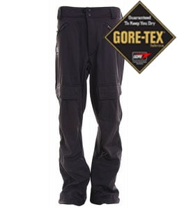 Burton Gore Windstopper Softshell Pants True Blk