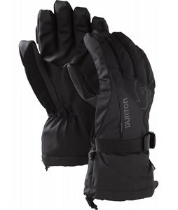Burton Gore-Tex Gloves True Black