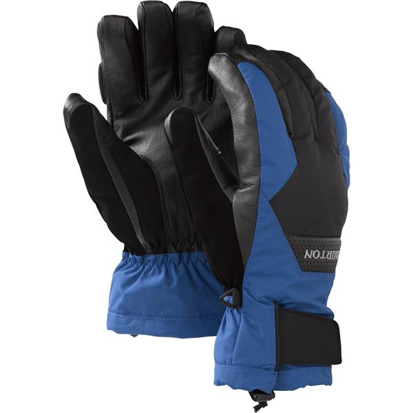 Burton Gore-Tex Leather Gloves
