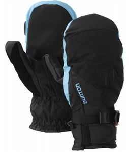 Burton Gore Tex Under Mittens True Black/Argon