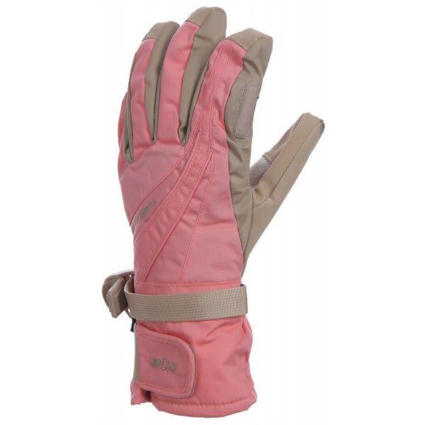 Burton Gore Under Gloves