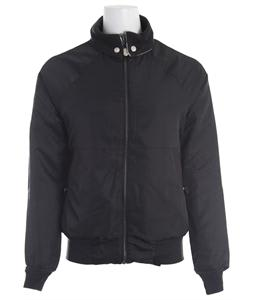 Burton Gotham Track Jacket True Black
