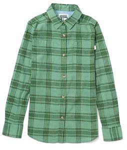 Burton Grace Shirt Moss