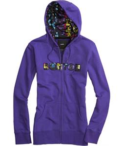 Burton Gravity Full-Zip Hoodie Moonraker