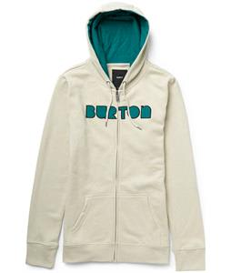Burton Gravity Full-Zip Hoodie Heather Haze