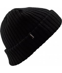 Burton Gringo Beanie True Black