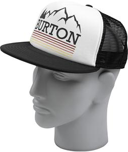 Burton Griswold Cap True Black