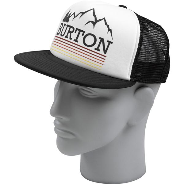 Burton Griswold Cap