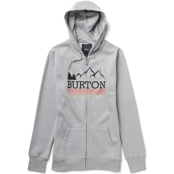 Burton Griswold Recycled Full-Zip Hoodie