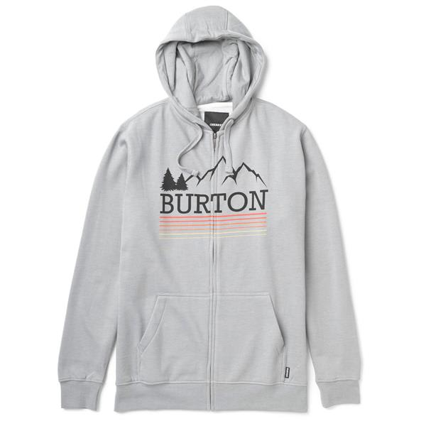 Burton Griswold Recycled Full-Zip Hoodie