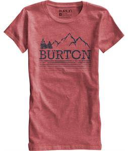 Burton Griswold T-Shirt Heather