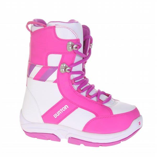 Burton Grom Lace Snowboard Boots
