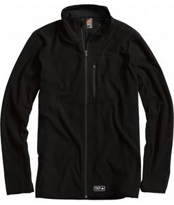 Burton Groove Fleece True Black