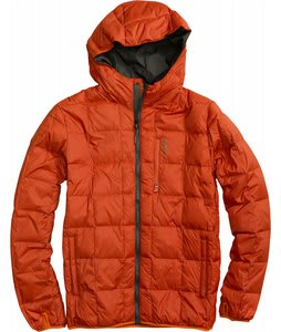Burton Groton Down Jacket Bitters