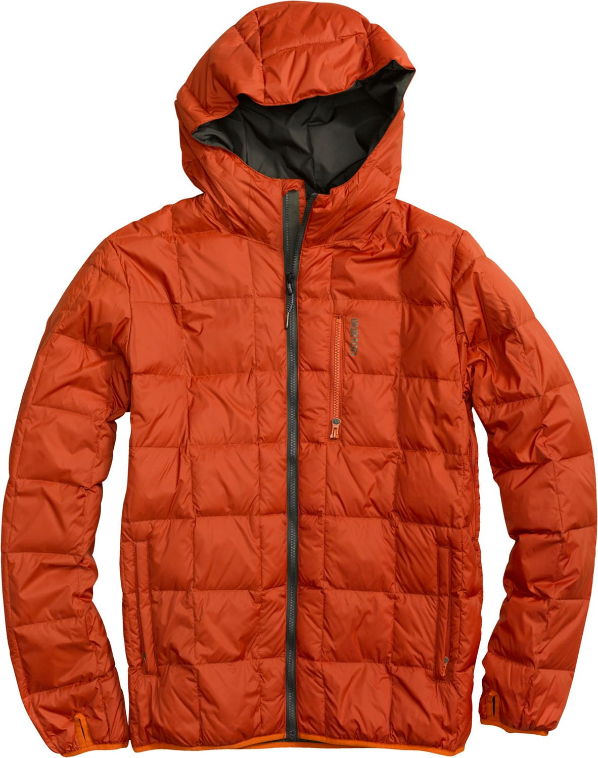 Burton Groton Down Jacket Bitters - Men's