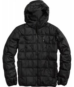 Burton Groton Down Jacket True Black