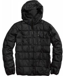 Burton Groton Down Jacket True Black