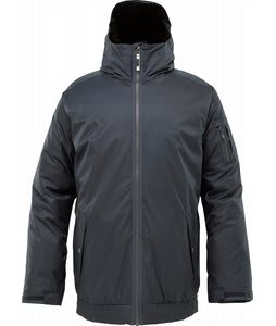 Burton Groucho Snowboard Jacket Quarry