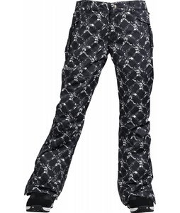 Burton Guard Snowboard Pants Link Up Black