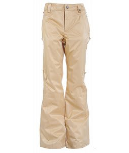Burton Guard Snowboard Pants Gold
