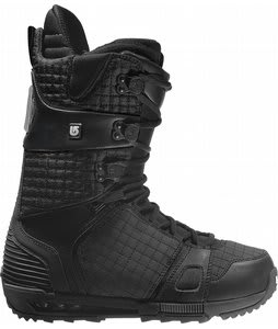 Burton Hail Snowboard Boots Black/White