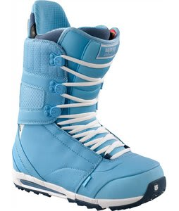 Burton Hail Snowboard Boots Blue/Navy