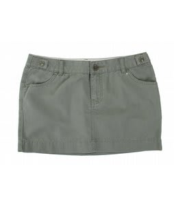 Burton Handball Skirt Martini Olive