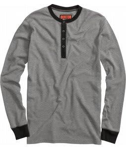 Burton Henley Sweatshirt