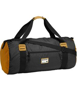 Burton Hardwick Duffel Bag True Black 28L