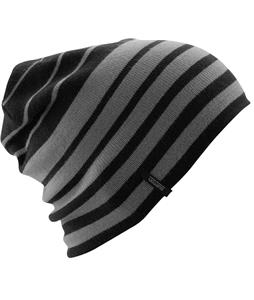 Burton Harness Beanie True Black/Gray