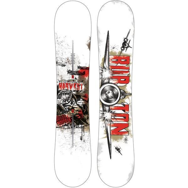 Burton Harvest Snowboard